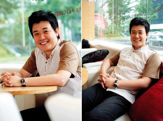 '2006 독일월드컵'이 낳은 스타 김성주 아나운서
