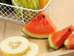 수분과 비타민C가 피부 진정시키는 수박