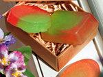 비누베이스로 만든 초간단 천연비누