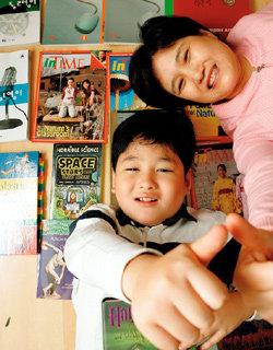 '부모 아이 모두 스트레스 없는 영어공부법'