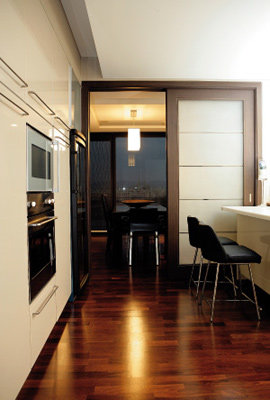 인테리어 디자이너 최시영의 한남동 집
