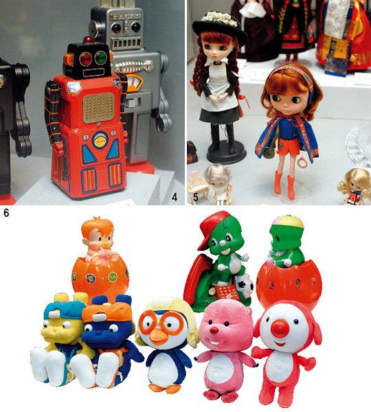 놀이와 장난감 - joy & toy 전