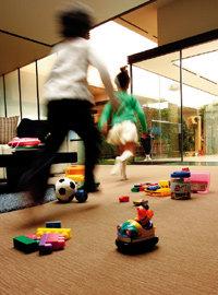 아이 뛰는 우리집, 층간 소음 줄이는 법