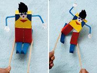 흥미진진~ 움직이는 장난감 D.I.Y