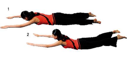 6주간 6kg 감량한~ 원미연의 복부 다이어트 체험기