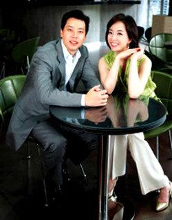 현대가(家) 정대선씨와 만난 지 석 달 만에 결혼식 올리는 아나운서 노현정