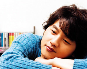 '시청률 1위' MBC 사극 '주몽'에서 주목받는 김승수