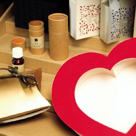인테리어 브랜드 선물북