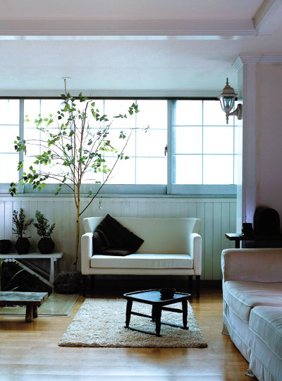 이정규의 자연이 숨쉬는 편안한 아파트
