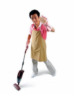 남편 집안일 시키는 당근 vs 채찍 작전