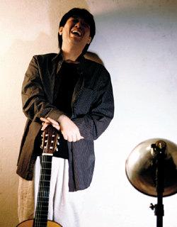 첫 단독 콘서트 여는 기타리스트 함춘호