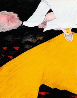 김점선의 글과 그림으로 만나는웅녀  이야기