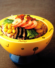 탤런트 윤유선 & 요리연구가 박연경의 즐거운 요리 수다 10