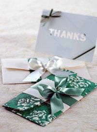 정성 돋보이는 선물 포장법