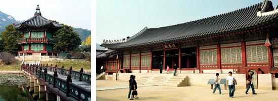 '경복궁 지킴이' 고니시 다카코의 한국사랑