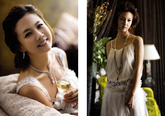 박소현과 함께한 Romantic Wine Party