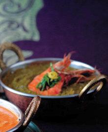 집에서 손쉽게 만드는 인도 요리