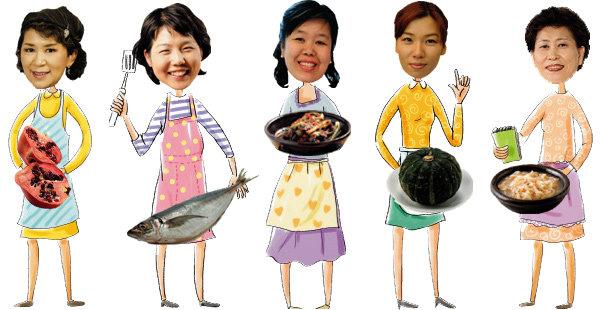 손쉽게 담가 먹는 김장김치
