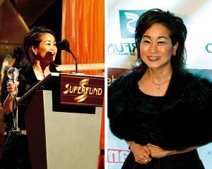 아시아인 최초로 세계여성상 받은 이미경 CJ그룹 부회장 첫 인터뷰