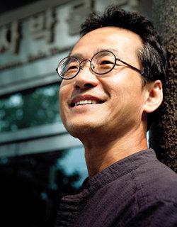 호주제 폐지에 앞장선 생물학자 최재천 교수