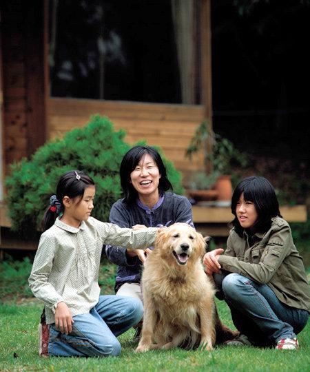 초등학생 두 딸과 보름간 자동차 여행 다녀온 엄마 김선미