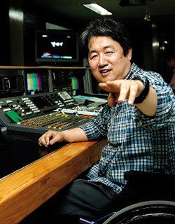 교통사고로 하반신 마비, 자전적 이야기 영화로 만드는 KBS PD 김영진