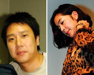 전 남편 이상민 사기 혐의로 고소한 이혜영 VS 이상민 진실 공방