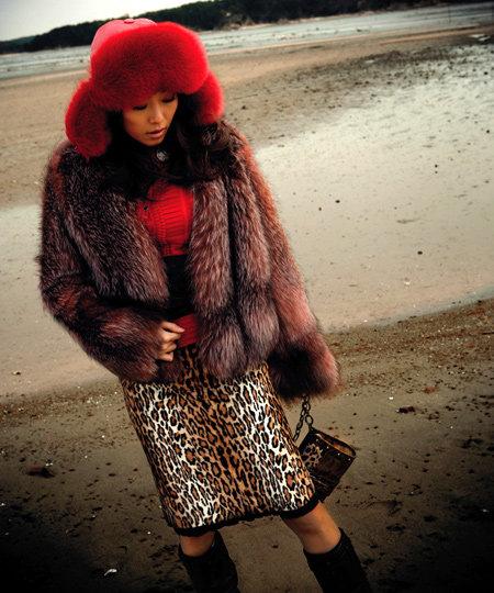 6 Winter Fur Stroy