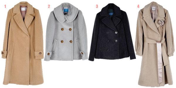 올겨울 쇼핑 리스트 1순위! 3 Style, 유행 코트 39