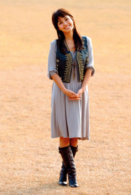 '마이러브' 신애라의 패션 스타일링