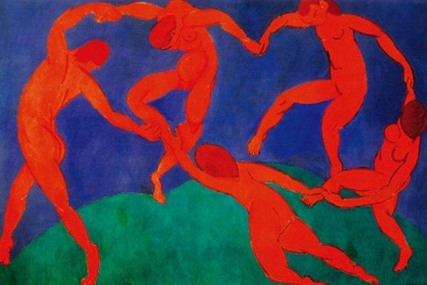 자연과 어우러져 생명의 기쁨 누리는 '춤'