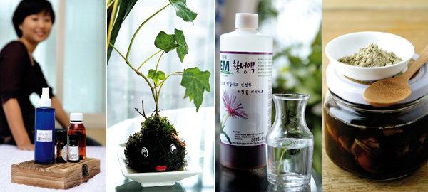김나나 주부의 친환경 살림법
