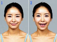웃음 다이어트 4단계 비법