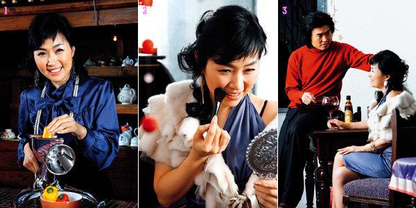 홍서범·조갑경 부부와 붕어빵 세 남매가 함께한 특별한 크리스마스 가족 파티
