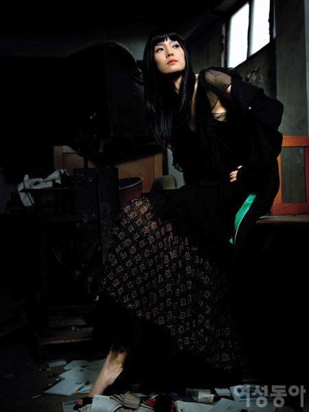패션디자이너 6인의 겨울 스타일링 제안