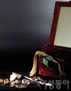 황진이 피부 & 머릿결 만드는 전통 미용법