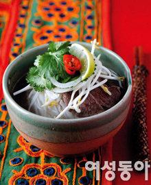 집에서 손쉽게 만드는 동남아시아 요리