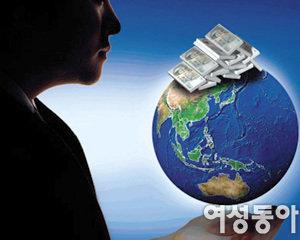 요즘 최고 인기!  해외펀드 투자 꼼꼼 가이드