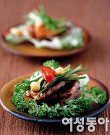 탤런트 윤유선 & 요리연구가 박연경의 즐거운 요리 수다 ♥ 열세번째