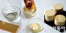 오븐 없이 만드는 쿠키 & 케이크