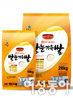 CJ 햇반 수미곡 쌀눈가득쌀 외