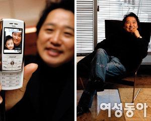 '동행' 가수 최성수 '영화 같은 사랑' 첫 공개