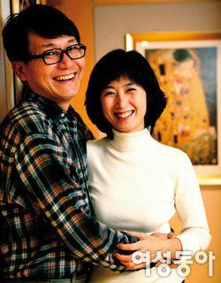 소아정신과 전문의 김창기·지재현 부부