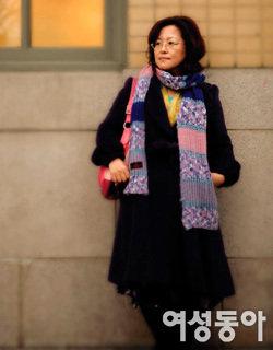30대 후반의 우울증 극복 과정 들려준 작가 김형경