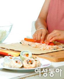 아이와 함께 만드는 요리