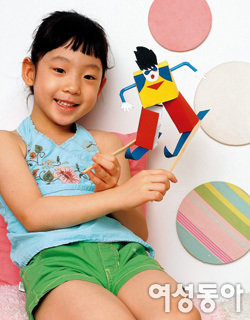 EQ 높여주는 재활용 장난감 D.I.Y
