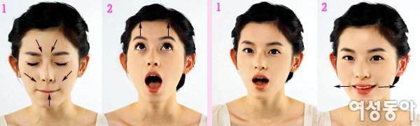 Facial Beauty Zone Care