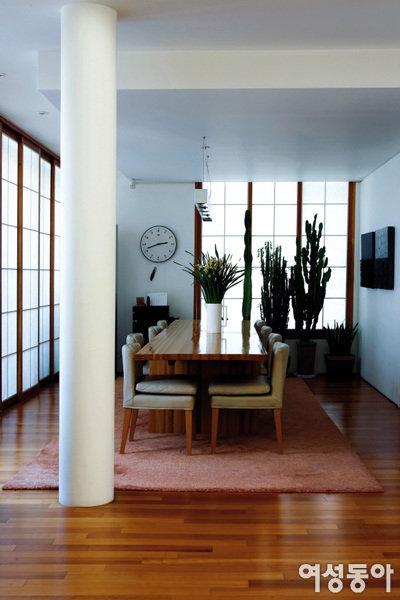 쇳대박물관 최홍규 관장의 동숭동 집
