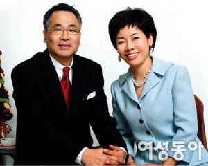 네 자녀 축복 속에 다섯 살 연상 교수와 재혼한 김미화 감동 러브스토리