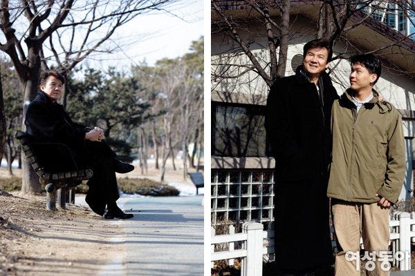 성우 박일 4남매 홀로 키우며 '싱글 대디'로 살아온 사연 공개